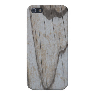 Barn Wood Case iPhone 5 Cover