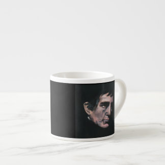 Barnabas Collins espresso mug