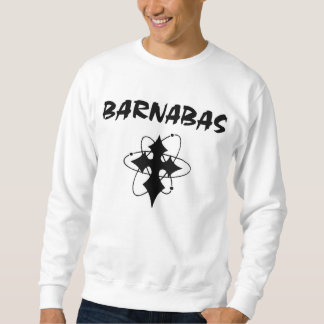 Barnabas sweatshirt