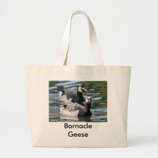 Barnacle Duet Canvas Bags