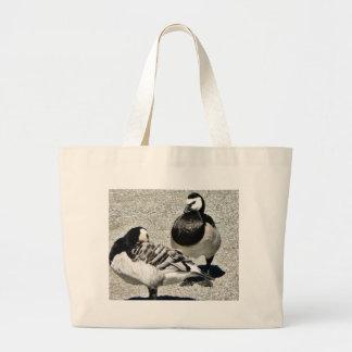 Barnacle Geese Bags