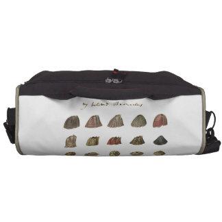 Barnacle Laptop bag