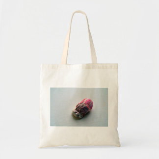 barnacle on canvas sea life image canvas bags
