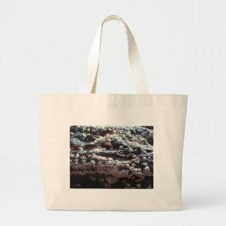 Barnacles 2 tote bags