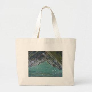 Barnacles Jumbo Tote Bag