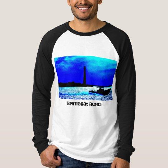 Barnegat Beach Graphic Tee