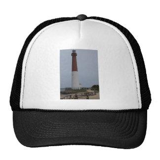 Barnegat Light Mesh Hat