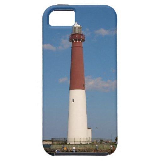 Barnegat Light House iPhone 5 Cover