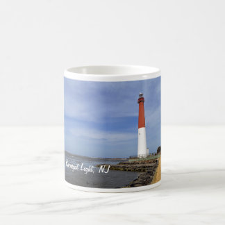 Barnegat Light, NJ Coffee Mug