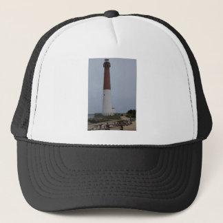 Barnegat Light Trucker Hat