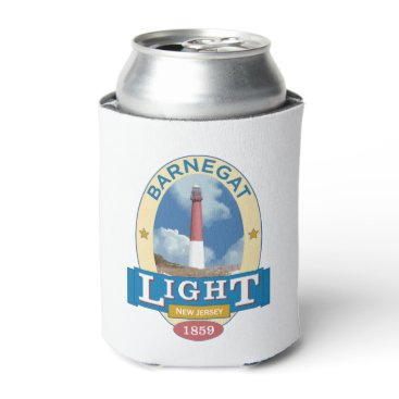 Barnegat Lighthouse Can Cooler