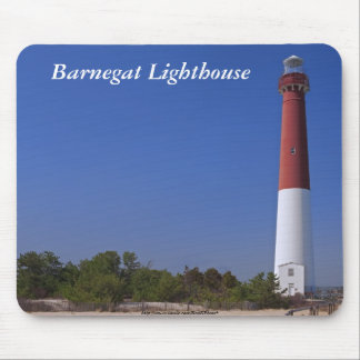 Barnegat Lighthouse II Mousepad