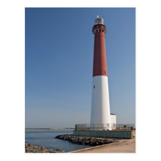 Barnegat Lighthouse III Postcard