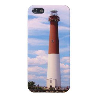 Barnegat Lighthouse Iphone case