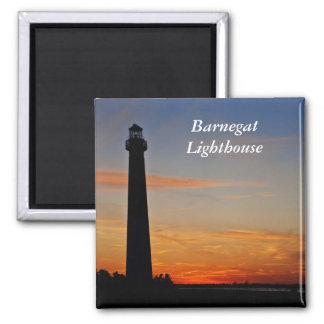 Barnegat Lighthouse IV Magnet