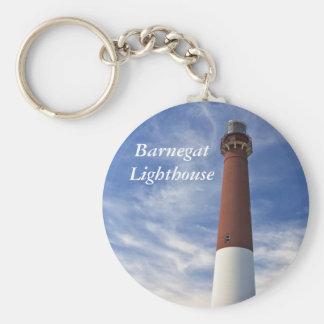 Barnegat Lighthouse Keychain