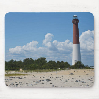Barnegat Lighthouse Mouse Pad