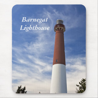 Barnegat Lighthouse Mousepad