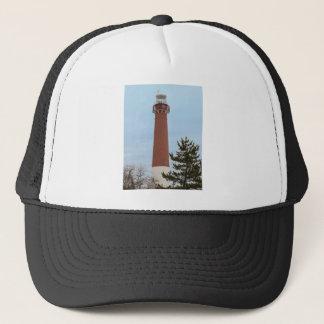 Barnegat Lighthouse_NJ Trucker Hat