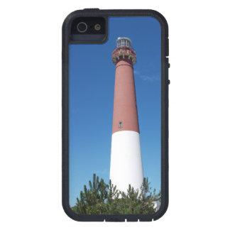Barnegat Lighthouse Old Barney Case For iPhone SE/5/5s