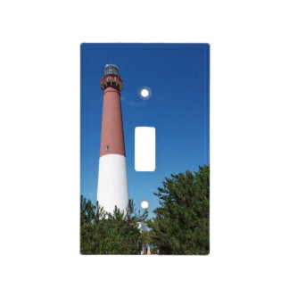 Barnegat Lighthouse Old Barney Light Switch Cover