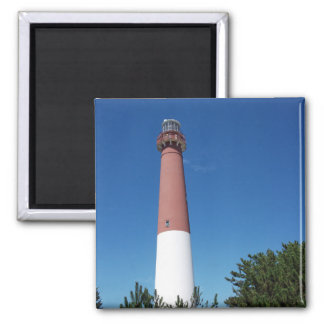 Barnegat Lighthouse Old Barney Magnet