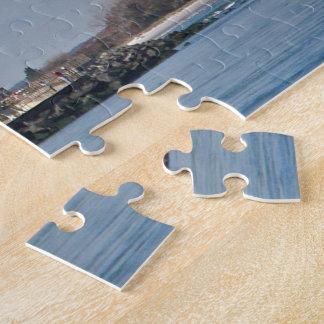 "Barnegat Lighthouse - ""Old Barney"" Jigsaw Puzzle"
