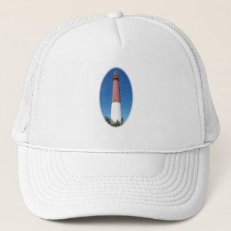 Barnegat Lighthouse Old Barney Trucker Hat
