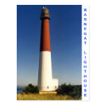 Barnegat Lighthouse Post Cards