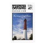 Barnegat Lighthouse Postage Stamp