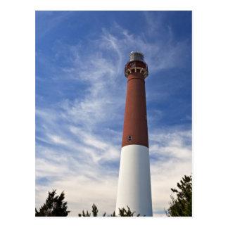 Barnegat Lighthouse Postcard