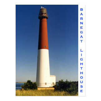 Barnegat Lighthouse Post Cards