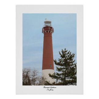 Barnegat Lighthouse Print