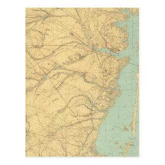 Barnegat, New Jersey Postcard