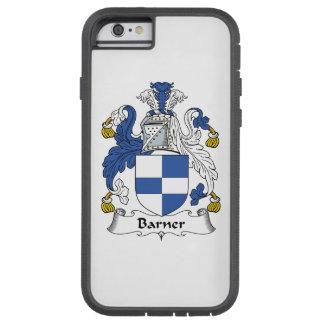 Barner Family Crest Tough Xtreme iPhone 6 Case