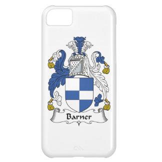 Barner Family Crest iPhone 5C Case