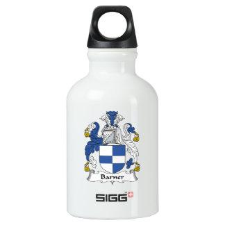 Barner Family Crest SIGG Traveler 0.3L Water Bottle