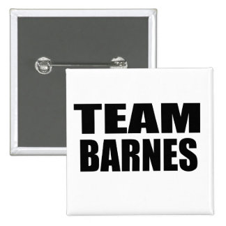 BARNES 2010 2 INCH SQUARE BUTTON