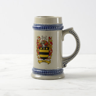 Barnes Coat of Arms Stein / Barnes Family Crest