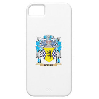 Barnet Coat of Arms iPhone 5 Case