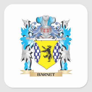 Barnet Coat of Arms Stickers