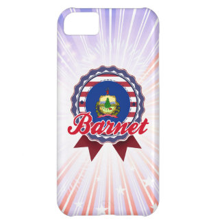 Barnet, VT Cover For iPhone 5C