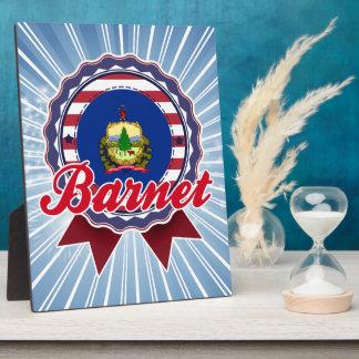 Barnet, VT Photo Plaque