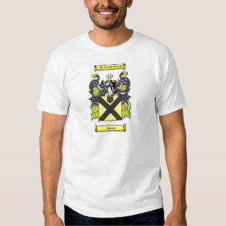 Barnett Coat of Arms Tee Shirt