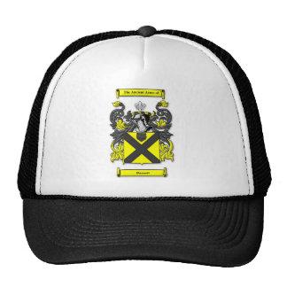 Barnett Coat of Arms Trucker Hat