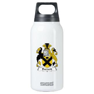 Barnett Family Crest Thermos Bottle