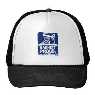 Barnett PROUD Hat- Blue