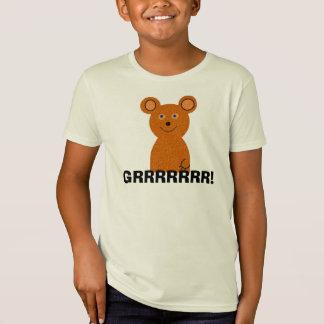 Barney Bear T-Shirt