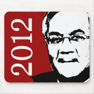 Barney Frank 2012 Alfombrilla De Raton