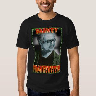 Barney Frankenstein Shirt